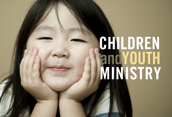 CHILDYouthMinistry